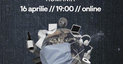 Fuckup Nights România, ediția de carantină, online pe 16 aprilie