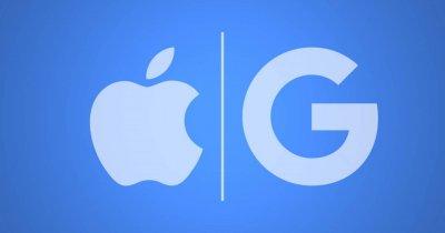 Cum plănuiesc Apple și Google să monitorizeze răspândirea COVID-19
