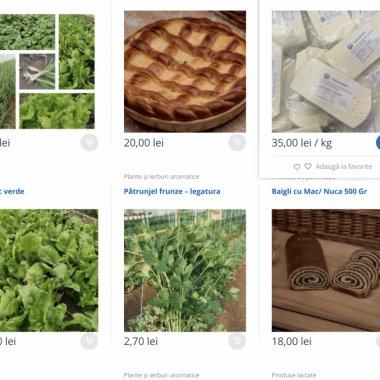 MadeInCluj.ro e piața online pentru producătorii locali din Transilvania