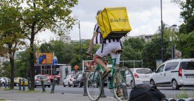 Startup-ul BeeFast implementează soluții de livrare pentru business-urile offline