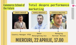 Webinar Commerce School of the Future: Performance Marketing de pandemie