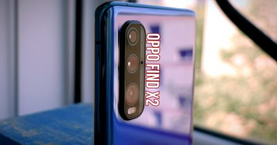 REVIEW Oppo Find X2, un telefon de top pe care ai vrea să-l cumperi