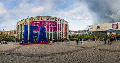 Coronavirus | IFA 2020 este anulat în forma tradițională