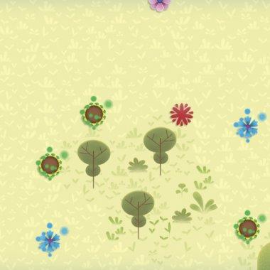 Ziua Pământului: Google Doodle și jocuri pe care le poți face cu cei mici