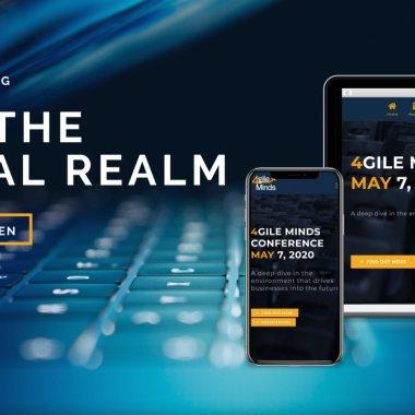 4GILE MINDS Digital Conference: Eveniment online gratuit dedicat Agile