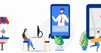 Google pentru IMM-uri, plaforma gratuită cu instrumente pentru digitalizare
