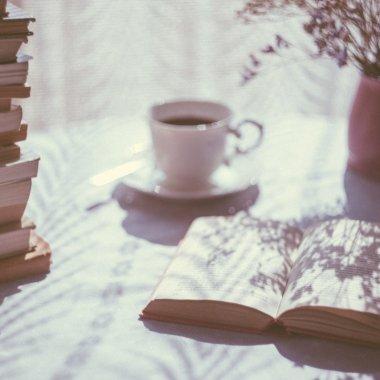 Ziua Internațională a Cărții pe elefant.ro: 7 cărți în fiecare coș