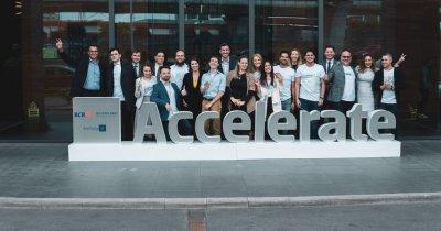14 alumni ai Acceleratorului BCR-InnovX propun soluții anti-COVID-19
