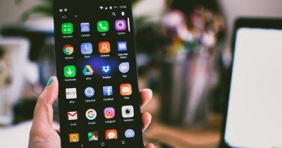 SRI: Campanie de furt a datelor bancare prin SMS pe dispozitivele cu Android
