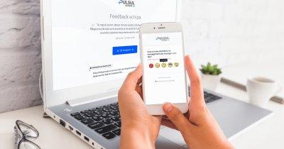 Pulsul Echipei: site-ul care-ți permite să iei feedback online de la echipa ta