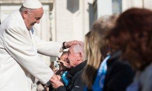 Noul Sfântul Duh: Papa Francisc studiază etica inteligenței artificiale