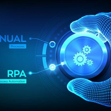 Startup-ul de RPA Mission Critical, 500.000 de euro investiție de la Neogen