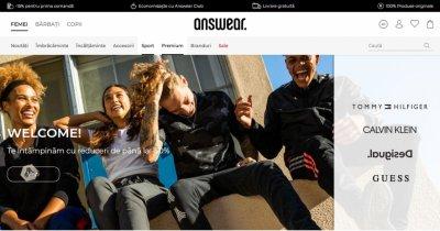 Spring Black Friday la Answear: 20% din clienți sunt noi, veniți din offline
