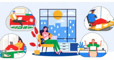 Aplicația de videoconferințe a Google devine gratuită pentru toată lumea