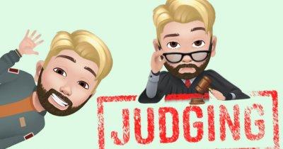 Facebook te transformă în sticker animat: Cum îți faci avatar personalizat