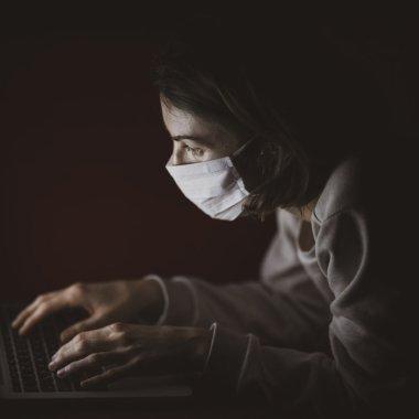 Hackerii iau pauză în weekend: zilele lucrătoare, preferatele atacatorilor