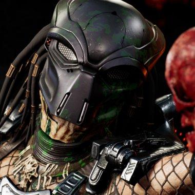 Activități de weekend: Predator: Hunting Grounds, doar pentru fanii filmelor