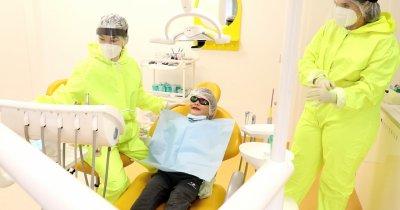 Coronavirus | Stomatologii vor să redeschidă pe 15 mai. Ce impact a avut criza