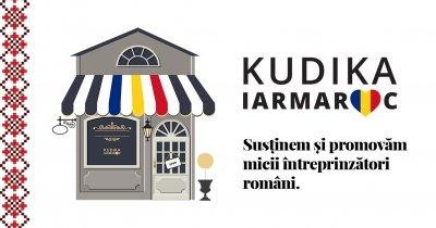 IarmaROc, târgul online pentru promovarea micilor întreprinzători români