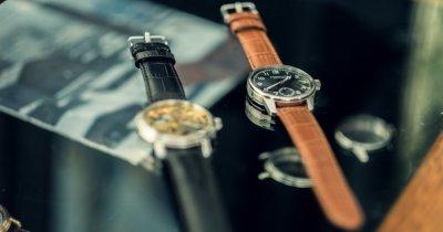 Vânzările online de ceasuri, în creștere în pandemie