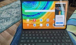 Huawei MatePad Pro, disponibilă în România: tabletă pentru creativi și nu numai