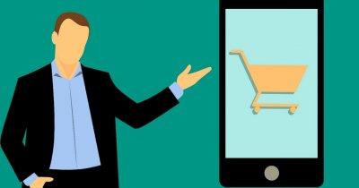Cum să-ți faci aplicație de smartphone pentru magazinul tău online