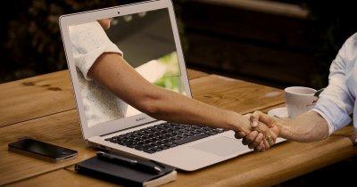Visa se alătură Ialoc.ro și Beans & Dots: bani pentru susținerea afacerilor mici