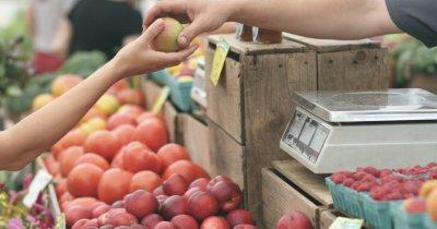 Comerțul în era post COVID-19: ce se întâmplă cu retailul alimentar