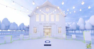 OneLine Wedding Market: Târg online de nunți cu tur virtual la 360°