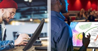 ViewSonic a lansat un nou ecran tactil pentru lucru în echipă și săli de clasă