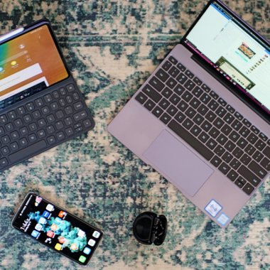 REVIEW Huawei MatePad Pro: Tableta care completează perfect ecosistemul Huawei