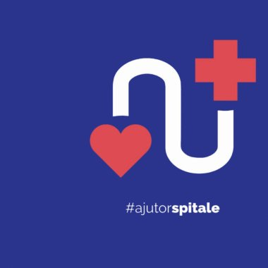 Platforma AjutorSpitale după două luni: 350.000 de echipamente la spitale