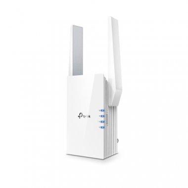 TP-Link lansează în România RE505X, primul range extender cu tehnologie AX