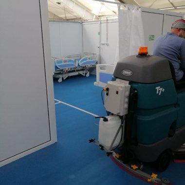 Coronavirus   Cum vor evolua organizațiile și cum se vor adapta la noile standarde în curățenie?