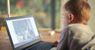200.000 de dolari de la Google pentru educația digitală copiilor din țară