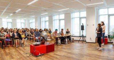 Technovation Girls: 400 de tinere înscrise în competiția de tech&antreprenoriat