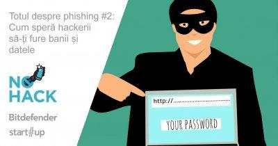 #NOHACK - Ep.2, Partea a 2-a - Ce faci atunci când știi că ai fost virusat?