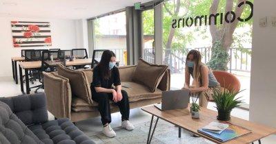 Coworking în București: măsurile de siguranță luate pentru redeschidere