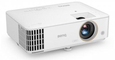 BenQ lansează un proiector Full HD pentru console ca PlayStation sau Xbox