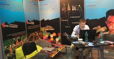 Evenimente Web Design care au contribuit la succesul ITexclusiv.ro