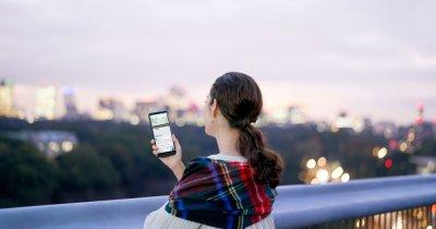 Telefonul Sony Xperia 10 II este disponibil la precomandă