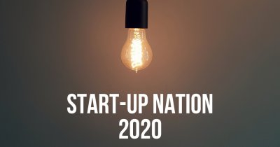 Start-Up Nation aprobat de Parlament. Reguli: inovație, digitalizare, brevete
