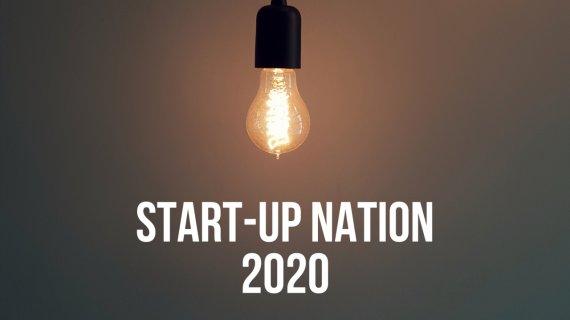 Start-Up Nation aprobat de Parlament. Reguli: inovație, digitalizare, brevete