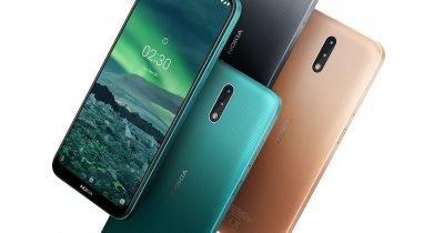 Patru noi smartphone-uri Nokia au primit în mai actualizarea la Android 10