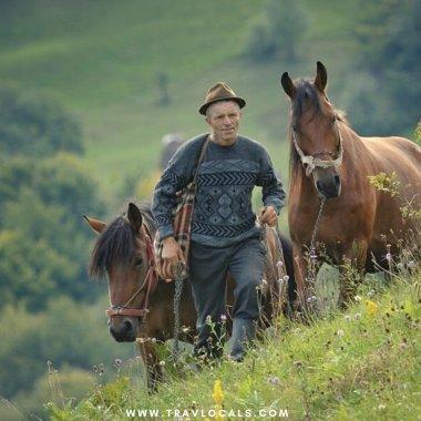 Platforma care oferă experiențe de turism în România: statistici după pandemie