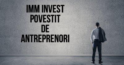 IMM Invest - 5 experiențe ale antreprenorilor care au avut creditul aprobat