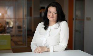 Maria Gheorghe, IT Lead ING Tech România: ce joburi în IT se caută în banking