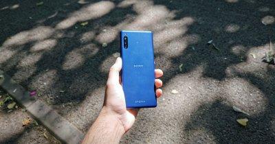 REVIEW Sony Xperia L4 - cât de bun este telefonul ieftin al Sony pentru 2020