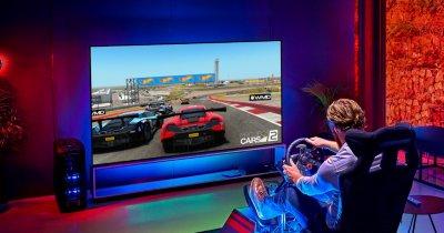 Noua gamă de TV-uri premium LG, disponibilă în România: instalare gratuită