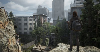 REVIEW The Last of Us Part II - punctul culminant al unei generații